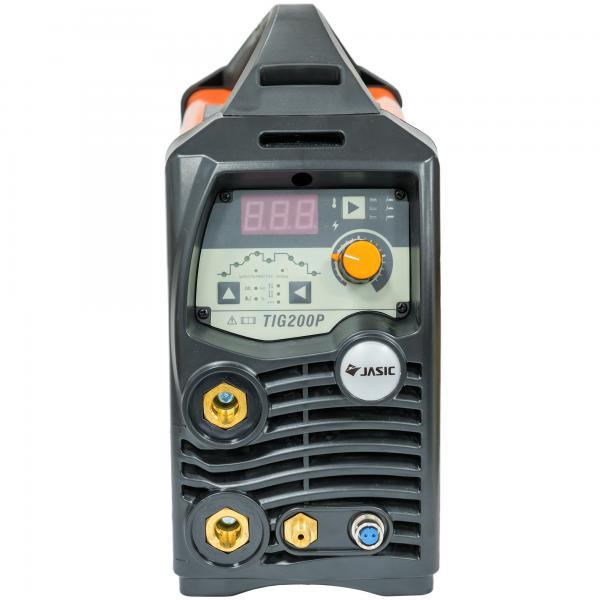 JASIC PRO TIG 200 Pulse (W212) - Aparate de sudura TIG/WIG 1