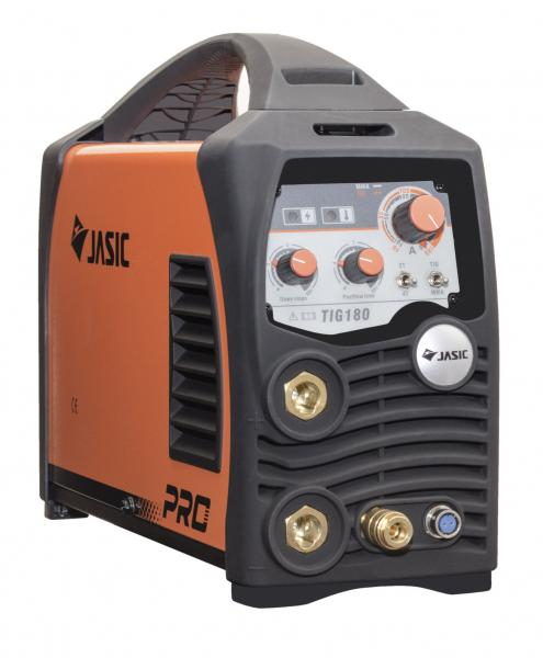 JASIC TIG 180 (W206) - Aparat de sudura TIG/WIG 0