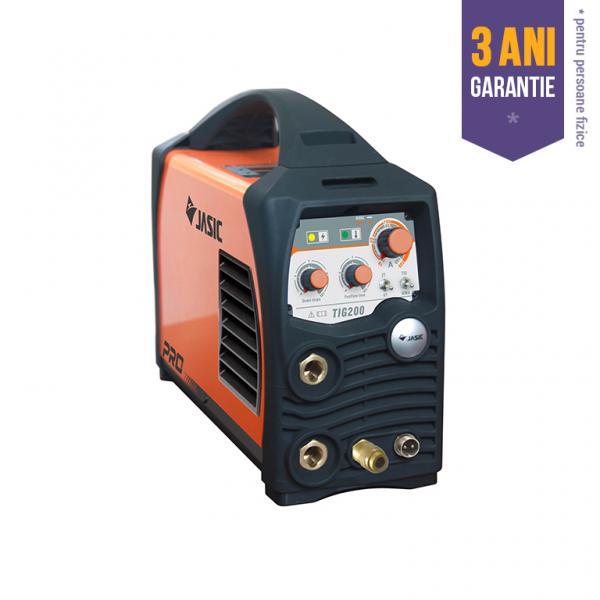 JASIC TIG 200 (W207) - Aparat de sudura TIG/WIG [0]