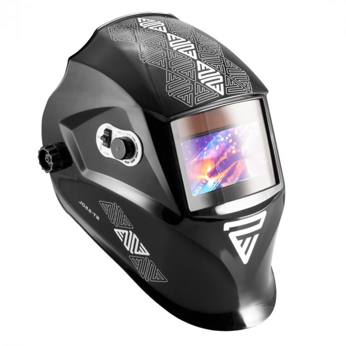 Masca De Sudura Cu Cristale Lichide STAHLWERK ST-550L [1]