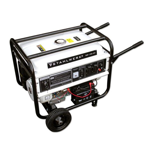 Generator de curent STAHLWERK SG-150 ST 1