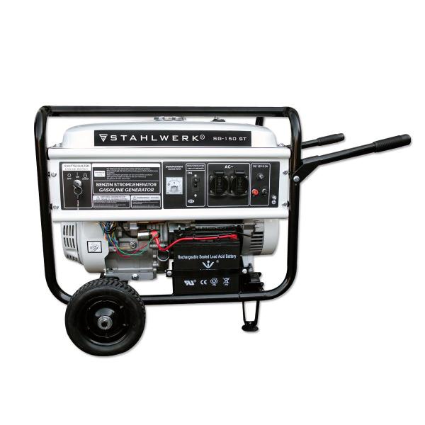 Generator de curent STAHLWERK SG-150 ST 3