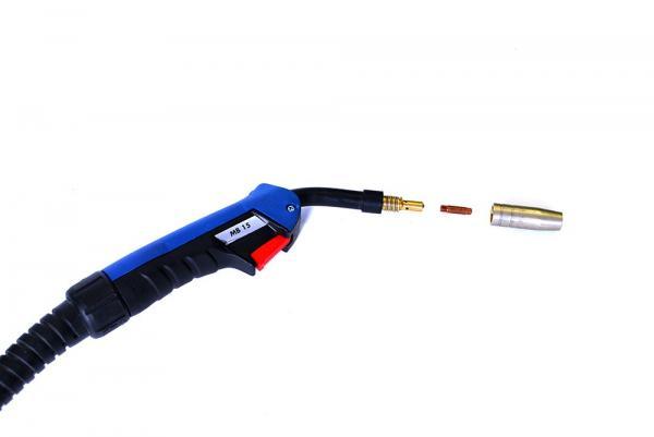 Pistolet MIG MAG 150A 4m 1