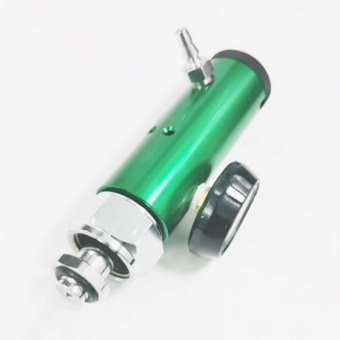 Regulator de presiune oxigen medical 1-15 ltr/min [5]