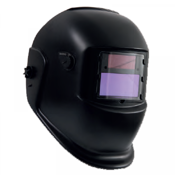 Masca de sudura cu cristale lichide Most Black 0