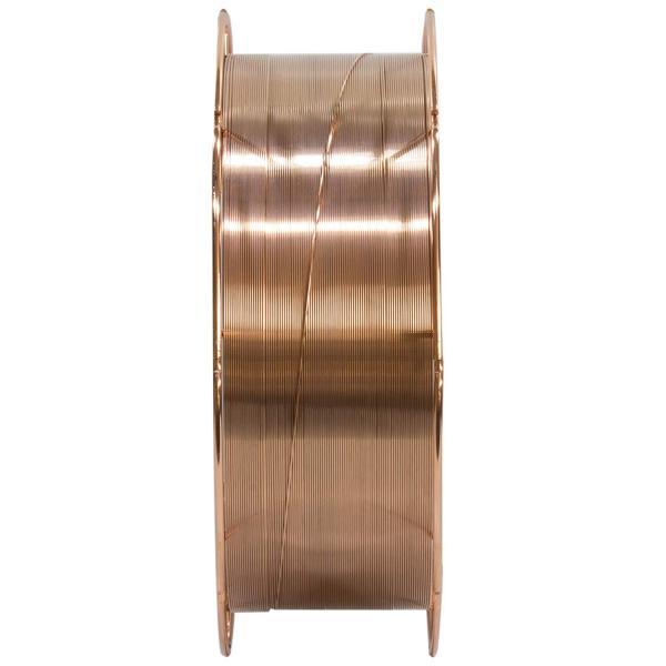 Sarma sudura SG2 diametru 1.0 mm rola 15kg 2