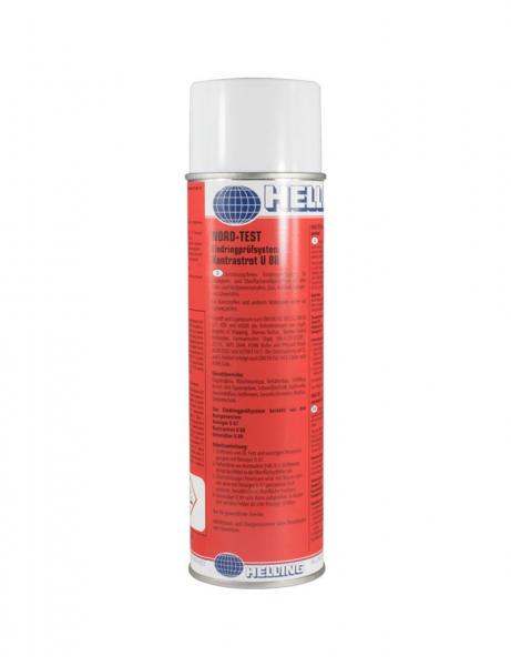 Spray Penetrant - U 88 - Control Etanseitate Sudura 2