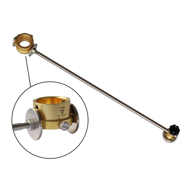 Dispozitiv de taiere circular cu magnet P80 Stahlwerk 0