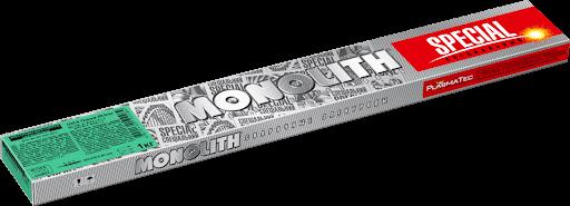 Electrozi de inox Monolith M308L 2,5x300mm (1Kg) 1