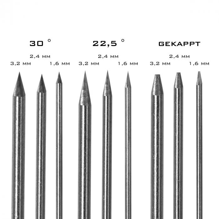 Aparat de ascutit electrozi wolfram WS-20 M [1]