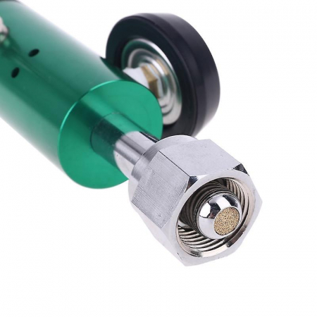Regulator de presiune oxigen medical 1-15 ltr/min [2]