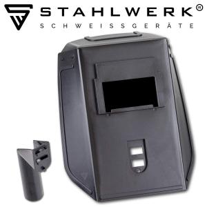 Aparat de sudura profesional ARC 250 ST Stahlwerk4