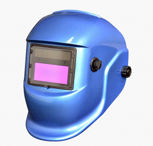 Masca de sudura cu cristale lichide 9-13 Blue0