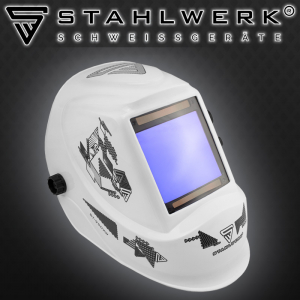 Masca Sudura Cu Cristale Lichide Profesionala STAHLWERK ST-950XW1
