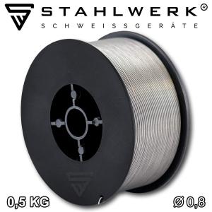 Aparat de sudura multifunctional MIG/MAG/MMA Stahlwerk MIG 135 M9