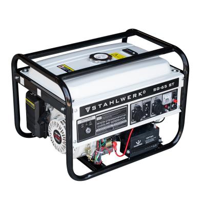 Generator de curent STAHLWERK SG-65 ST1