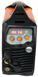 Jasic MIG 200 Synergic (N229) - Aparat de sudura MIG-MAG tip invertor2