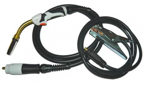 JASIC MIG 350 (N293) - Aparat de sudura multiproces MIG-MAG / TIG / MMA4