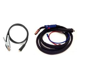 JASIC MIG 400 RA (N361) - Aparate de sudura MIG-MAG tip invertor2