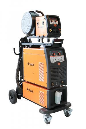 JASIC MIG 500P (N36801) - Aparat de sudura MIG-MAG tip invertor [2]