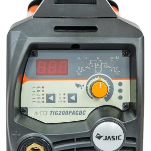 JASIC TIG 200P AC/DC cu pedala - Aparat de sudura TIG AC/DC6