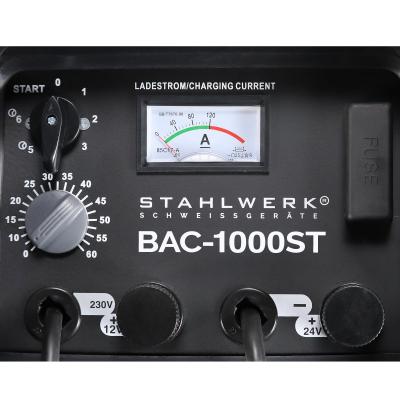 Robot si redresor auto STAHLWERK BAC-1000ST1