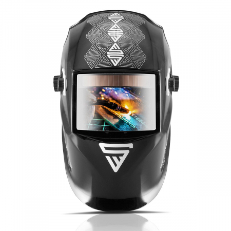 Masca De Sudura Cu Cristale Lichide STAHLWERK ST-550L [2]