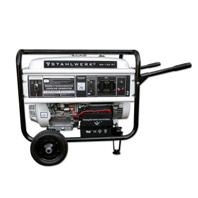Generator de curent STAHLWERK SG-150 ST3