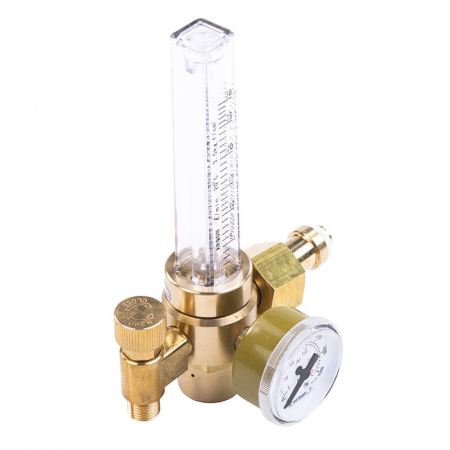 Reductor Presiune Argon/CO2 cu rotametru2