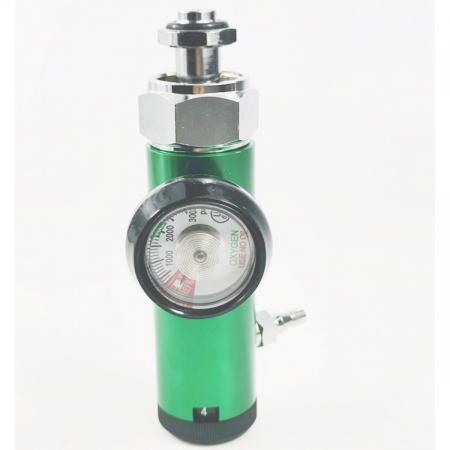 Regulator de presiune oxigen medical 1-15 ltr/min [3]