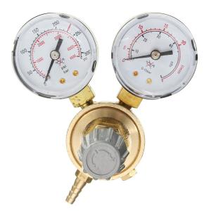 Regulator de presiune mini pentru Ar/Co2/Corgon Stahlwerk [0]
