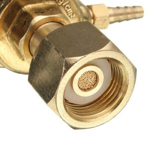 Regulator de presiune mini pentru Ar/Co2/Corgon Stahlwerk [2]