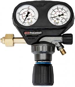 Regulator de presiune profesional AR/CO2 GCE-Procontrol0