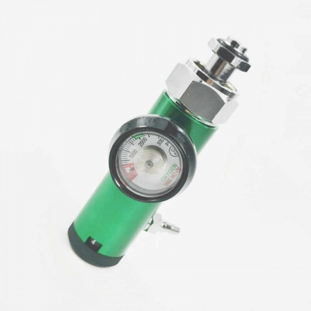 Regulator de presiune oxigen medical 1-15 ltr/min [4]