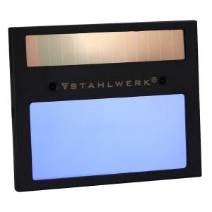 Masca de sudura cu cristale lichide ST-450R Stahlwerk DIN9-13 [4]