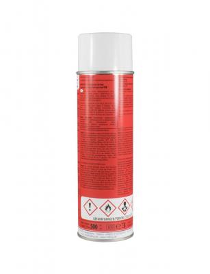 Spray Penetrant - U 88 - Control Etanseitate Sudura1