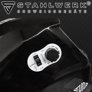 Masca De Sudura Cu Cristale Lichide STAHLWERK ST-550L4