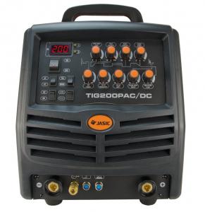 TIG 200P AC/DC Analogic (E101) - Aparat de sudura TIG AC/DC JASIC4