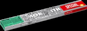 Electrozi de inox Monolith M308L 2,5x300mm (1Kg)1