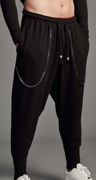 Pantaloni 3