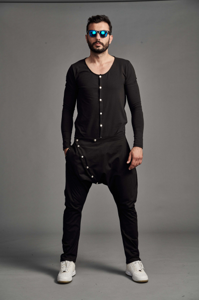 Pantaloni 1