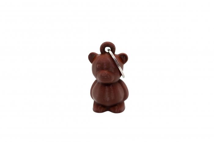 Bear Keychain - maro [0]