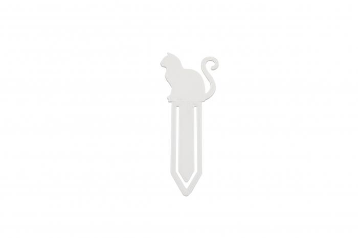Cat bookmark - Alb [0]