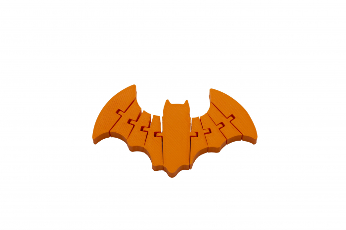Flexi Bat - Portocaliu [0]