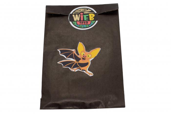 Flexi Bat - Portocaliu [1]