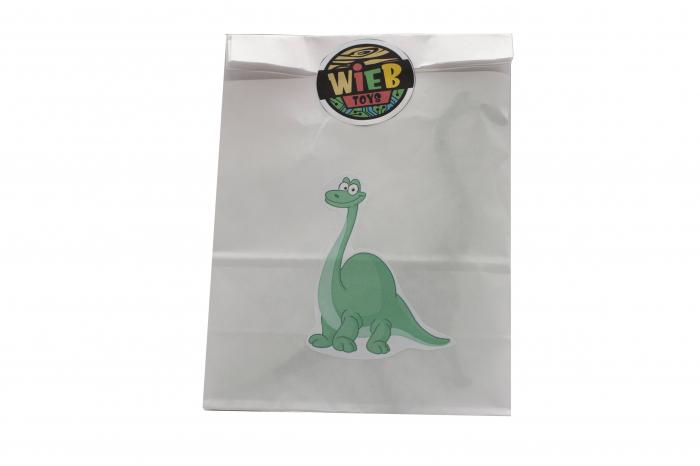 Flexi Brontosaurus - Verde [1]