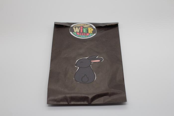 Flexi Bunny - Negru [1]