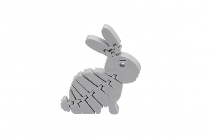 Flexi Bunny - Alb [0]