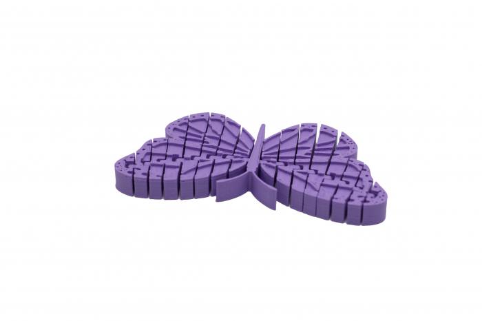 Flexi Butterfly - Violet [0]