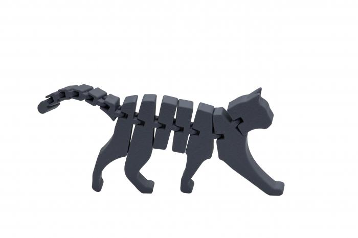 Flexi Cat - Gri [0]